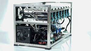 Zcash mining rigs